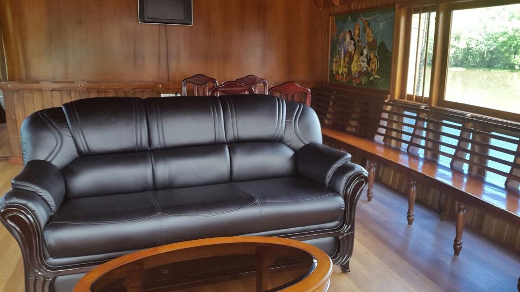 indraprastha houseboat1