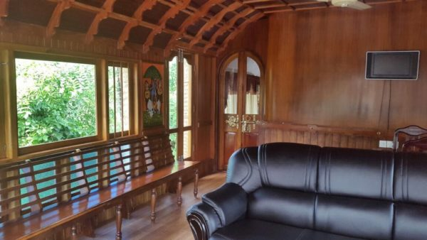 indraprastha houseboat5