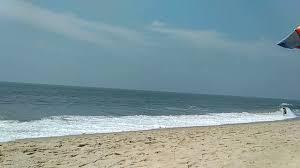 Marari_beach in Alleppey