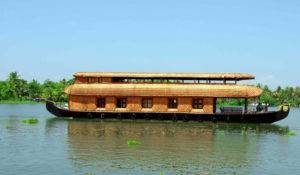 5 bedroom houseboat alleppey